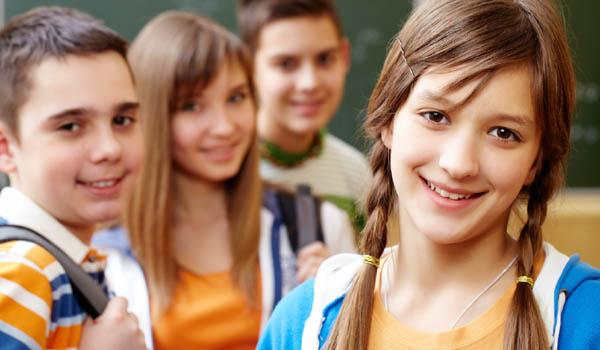 Controlling Teens