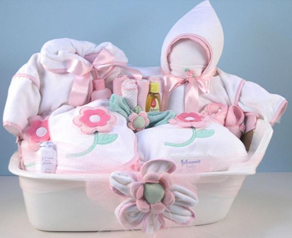 Top Gift Ideas For A Baby Shower Familyadvices